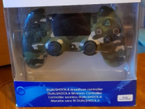 Controller PS4 DualShock 4 Green Camouflage