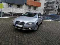 Audi A6 ~ Model 2009 ~ 2.0 TDI ~ Full Option ~