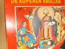 C15-Revista Suske en Wiske gen Pif anul 1981 pt.copii Belgia