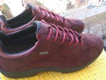 Pantofi sport piele Lowa, mar 39 (24.9 cm) made in Slovakia.