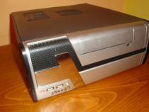 Carcasa calculator micro atx cu sursa micro atx 450w