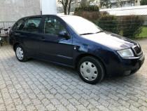 Skoda Fabia 1.4 euro 4