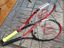 Wilson Six.One Comp,Racheta tenis
