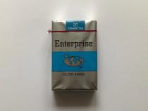 Pachet de tigari Enterprise de colectie vechi antichitati ma