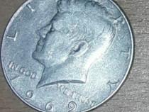 Monede SUA de colecție
