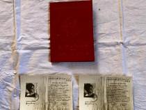 Diploma de maistru carnet in meseria zootehnie+2 foto copii