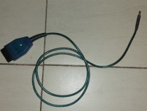 Cablu interfata diagnoza auto