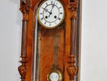 Ceas de perete cu pendul Thomas Haller