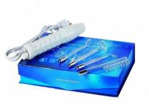 Electroderm cosmetic portabil cu 4 electrozi (BLS-ELDERM)