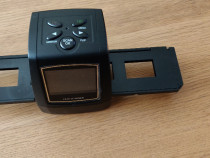 Scanner filme foto clasice alb negru color si diapozitive