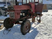 Cabina tractor