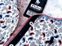 Cămăși Polo ,logo brodat,new model