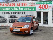 Ford Fiesta,1.4Diesel,AC,2003,Finantare Rate