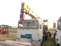 Automacara, Camion Roman