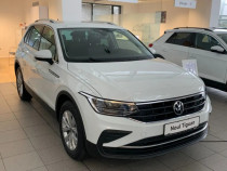 Volkswagen Tiguan 1.5 TSI 150 CP