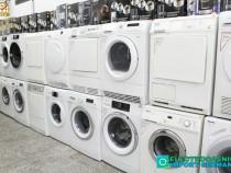 Mașini de spălat rufe, uscătoare AEG