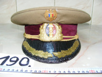 Șapcă ofițer (cod 190)
