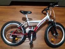 "Bicicleta aluminiu 20"""