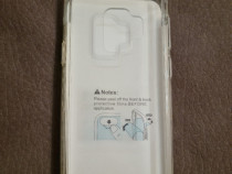 Husa spate silicon Samsung galaxy S9