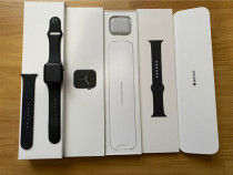 Apple Watch Seria 6 Space Gray