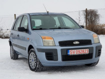 Ford fusion - 2006 - 109.000 km