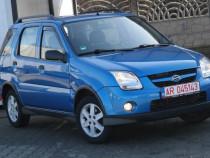 Suzuki Ignis - an 2006, 1.3 ddis (Diesel)