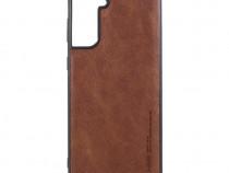 Husa X-LEVEL PU+TPU pentru Samsung Galaxy S21+ 5G U01234202