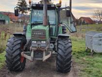 Tractor Fendt 514c