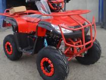 Atv nitro t-rex bmw rg7 125cc