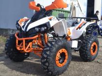 Atv kxd 008-8 pro warrior 125cc