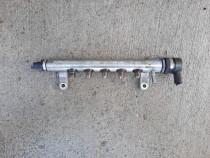 Rampa injectoare 2.2 hdi, Peugeot 407, 2007, 9656917280