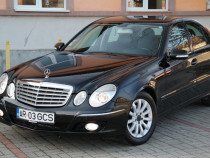 Mercedes W211 E200 / E220 - an 2007, 2.2 cdi (Diesel)
