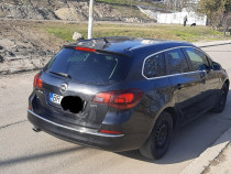 Opel Astra j 2.0