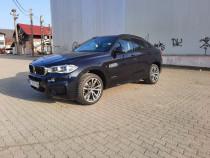 BMW X6 3.0 Diesel 258 Cp X-Drive M Pachet Euro 6 An 2015