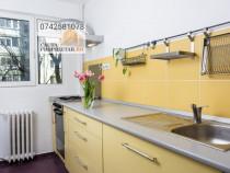 5 min Costin Gerogian Apartament 2 camere - Cozy & Modern