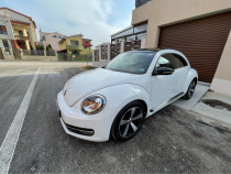 Vw Beetle Exclusive (extra full) automat,panoramic!!