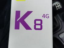 LG k8 4g nou la cutie liber de rețea