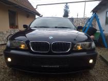 BMW 316 I EURO 4