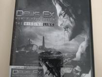 Joc PC shooter Deus ex human revolution 1 DVD