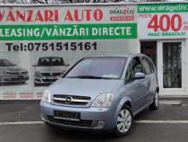 Opel Meriva,1.6Benzina,Xenon,2003,Finantare Rate