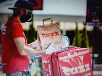 Sofer curier livrator tazz by Emag