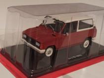 Macheta ARO 10 1980 - Hachette Automobile de Neuitat 1/24