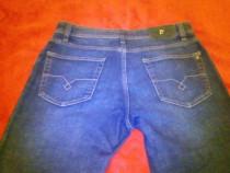 """Blue jeans ptr. barbati brand lux """"Pierre Cardin """"nefolositi"""