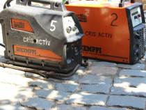 Aparat de sudura MIG/MAG - Kemppi FastMig KM400