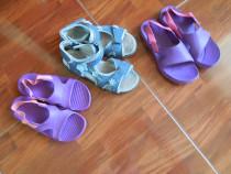 Sandale si slapi de plaja - inot marimea 32 - 34