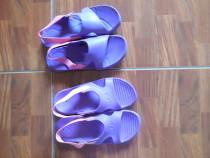Sandale  slapi de plaja - inot marimea 32 - 34
