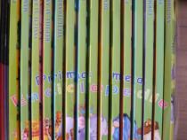 Prima mea enciclopedie cu Winnie ursuletul - 15 volime