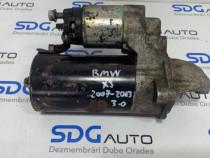 Electromotor BMW X5 E70 3.0D 2006 - 2013 Cod 0001115046