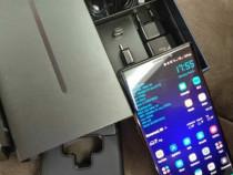Samsung Galaxy Note 9, Dual SIM, 128GB, 6GB RAM, 4G, Black