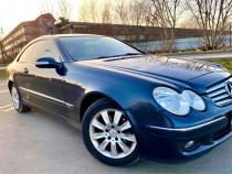 Mercedes clk 220